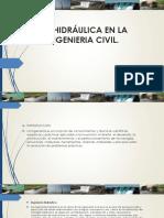 Ingeniería Hidráulica Power Point.pptx