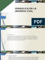INGENIERÍA HIDRÁULICA   power point.pptx.ppt