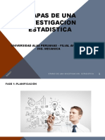 Diapositivas Etapas Investigacion