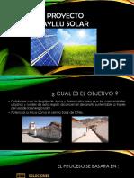 Ayllu Solar