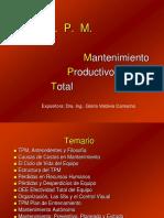 TPM-PRESENTACION