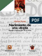 MANUEL BURGA - Nacimiento de Una Utopía. Muerte y Resurrección de Los Incas