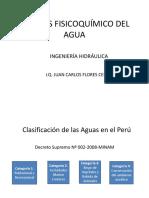 Clase 1 - Monitoreo de Aguas