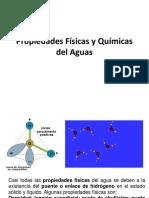 Clase 2 - Propiedades Fisicas y Químicas Del Agua