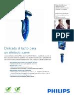 Folleto Philips Rq 1150 16 Pss Lspco