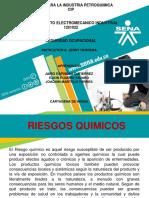 Seguridad Ocupacional Diapositivas..