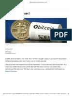 What is Bitcoin_ _ World Economic Forum