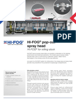 HI-FOG Pop-out Spray Head for Rolling Stock v2