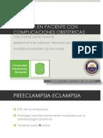 Complicaciones Obstetricas PDF