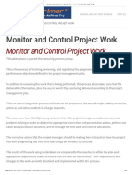 Definition and Importance of Project Controls