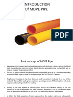 Mdpe Pipe Ppt
