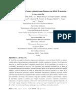 La percusión corporal como estímulo para alumnos con déficit de atencion y concentracion.pdf