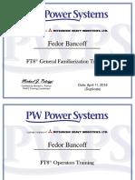 Bancof Pwps Ft8 Training Certificates 9 12 13
