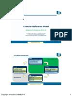 Avancier ESA 6 Reference Model
