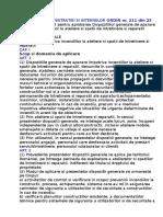 OMAI 211 din 2010 Disp.gen. Ateliere.doc