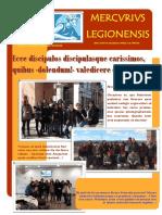 Mercurius Legionensis 2017