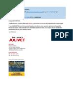 Mail Jean Matrice