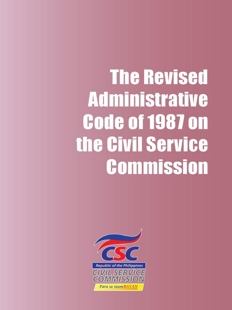 eo_292.pdf | Civil Service | Employment
