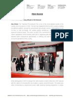 UAE Exchange Offering 200 Jobs to UAE Nationals