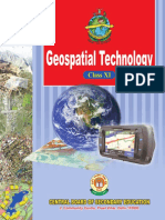 6_Geospatial Technology (Class XI)