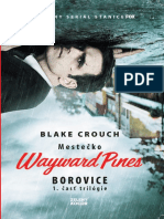 Blake-Crouch-Wayward-Pines-Borovice
