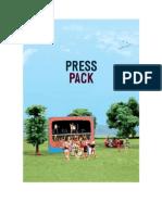 Fib Heineken 2010 Press Pack
