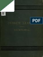 hebrewlessonsboo00mitcuoft.pdf