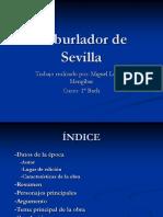El burlador de Sevilla presentacion.ppt