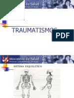 Av 10 Traumatismos