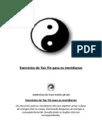 Exercícios de Tao Yin Para Os Meridianos
