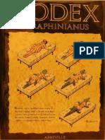 Codex Seraphin i an Us
