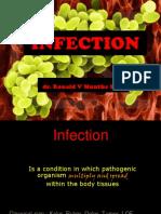 Blok 17 - Infeksi