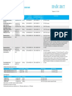 Price List Ukraine 23122016
