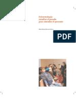 Paleontologia estudiar el pasado para entender el presente.pdf