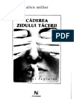Documents.tips Alice Miller Caderea Zidului Tacerii