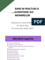 Curs Fracturi 24aprilie2017