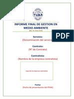 5. Plantilla - IFMA