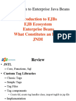 08. Introduction to EJB