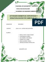 enzimas-desnaturalización