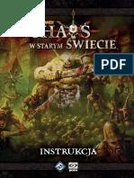 (PL) Chaos w Starym Swiecie Instrukcja