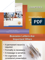 How to Write Strong Business Letters Ch06iov