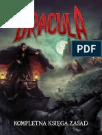 Dracula Kompletna Księga Zasad