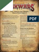 Warhammer Diskwars FAQ