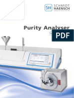Purity Analyser Eng