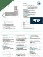 Cisco 8811 Quick Start Guide
