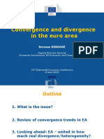 20150608 Deroose Dubrovnik Convergence Ea