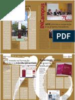 Jornal Incampus - maio 2017