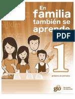 En Familia Tambien Se Aprende 1