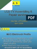 MAS Elektronik Kaunas