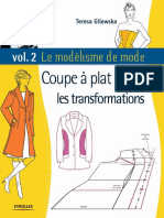 Volume 2, Coupe à Plat, Les Transformations.pdf